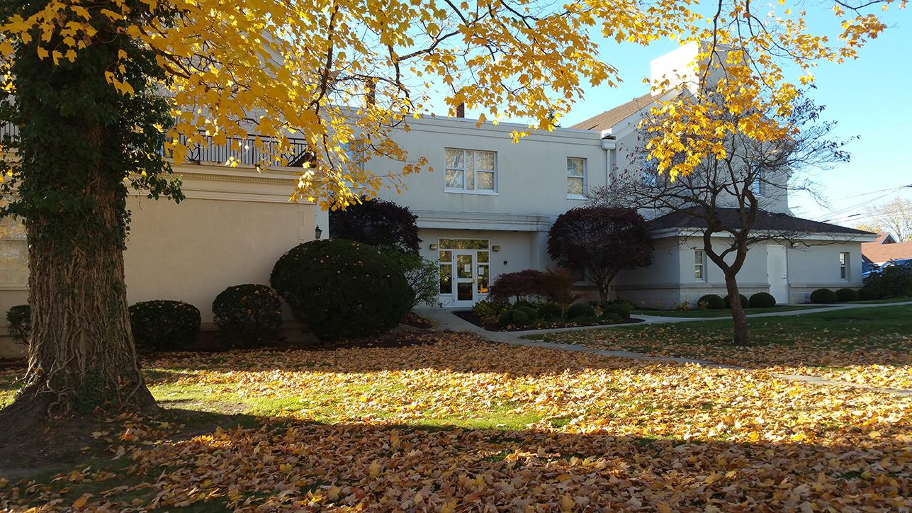 Clinton County History Center building, 149 E Locust Street PO Box 529 Wilmington, Ohio 45177